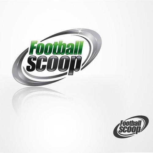 FootballScoop.com needs a new logo