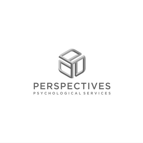 Psychological Perspective Logo
