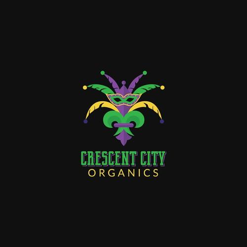 Crescent City Organics