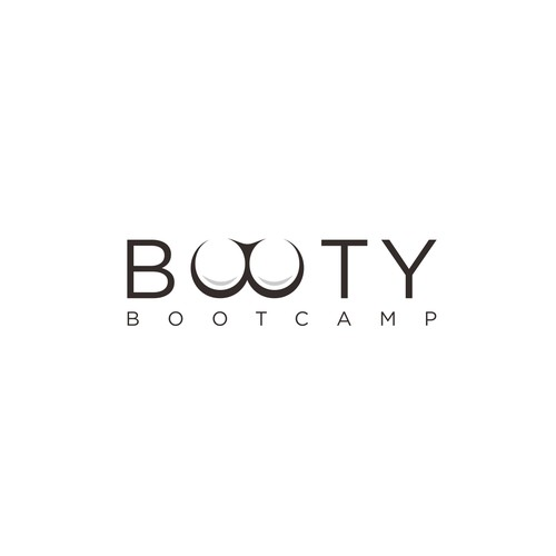 Logo for BOOTY BOOTCAMP