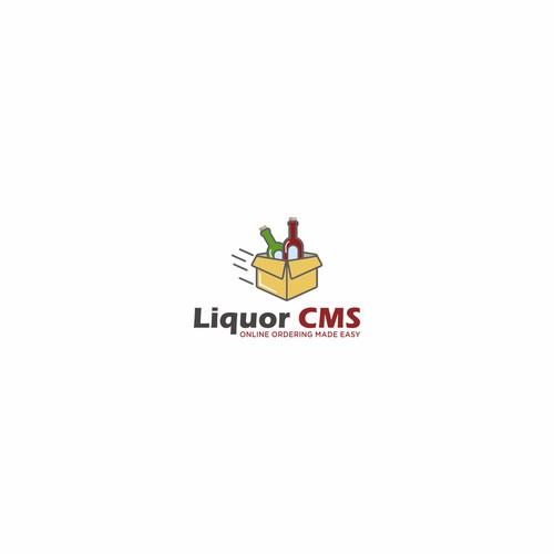 Liquor CMS
