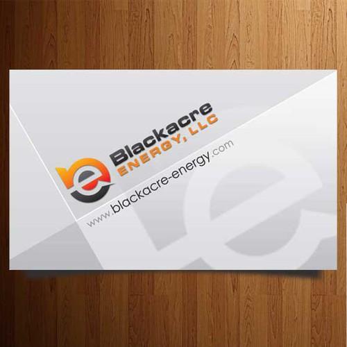stationery for Blackacre Energy, LLC