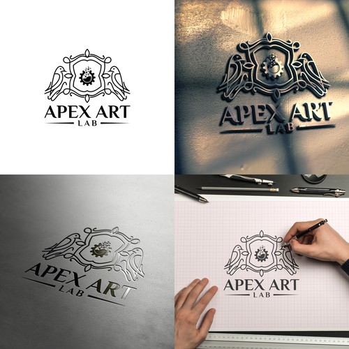 Apex Art Lab