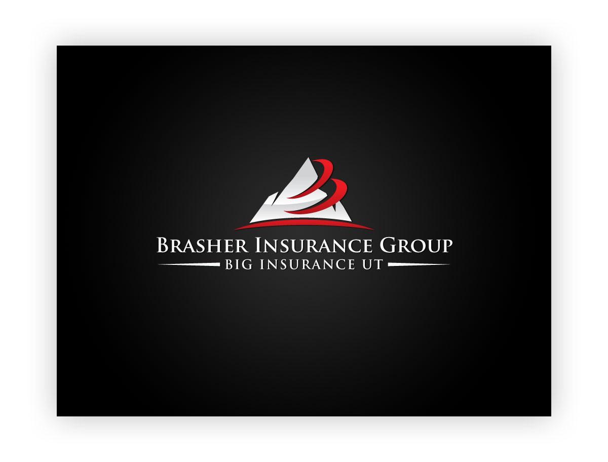 Brasher Insurance Group needs a new logo