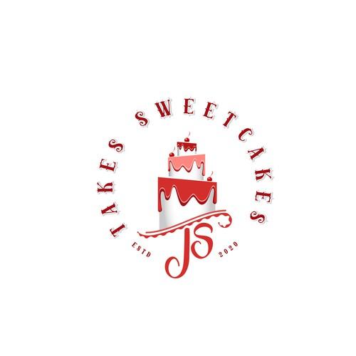 Takes sweetcakes
