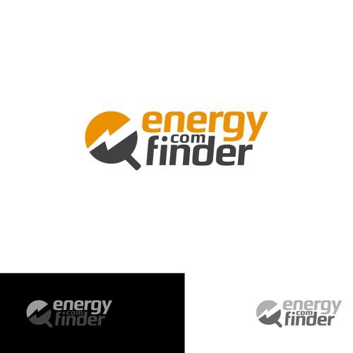 Energy Finder Logo