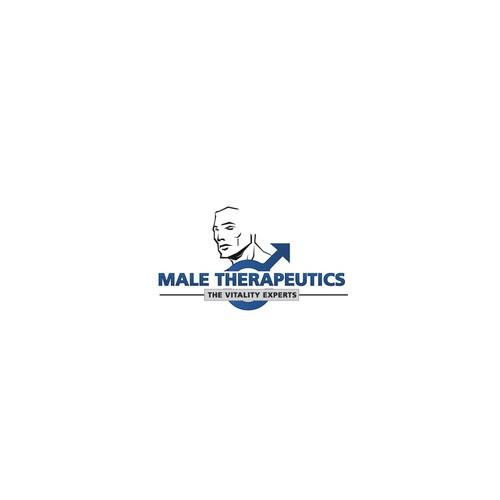 Men's erectile dysfunction clinic seeks professional logo