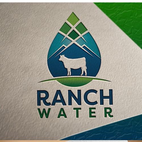 Ranch Water Logo