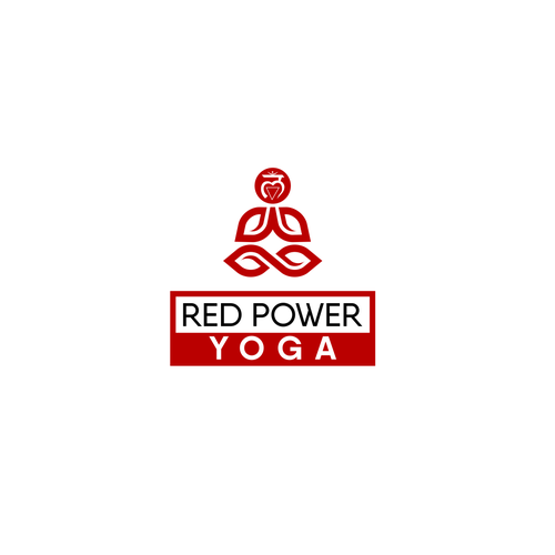 great contest Create a hip and powerful logo for a new Power Yoga Studio