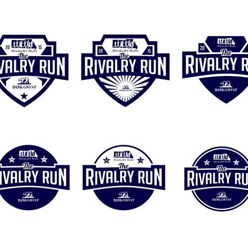 The Rivalry Run