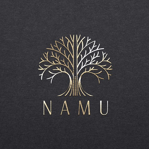 Logo for NAMU