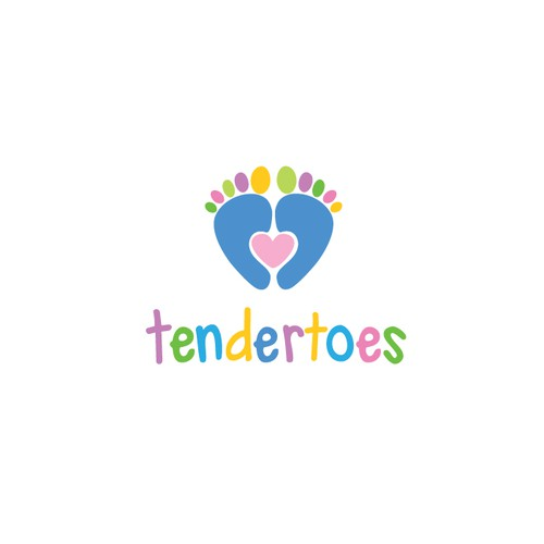 Help tendertoes with a new logo