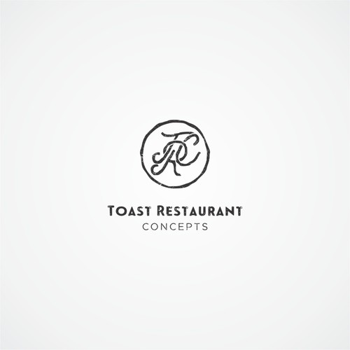 Logo for Restaurant Group