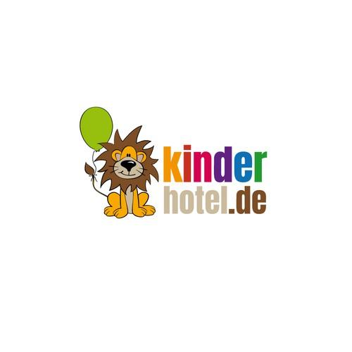 Logo Kinderhotel.de