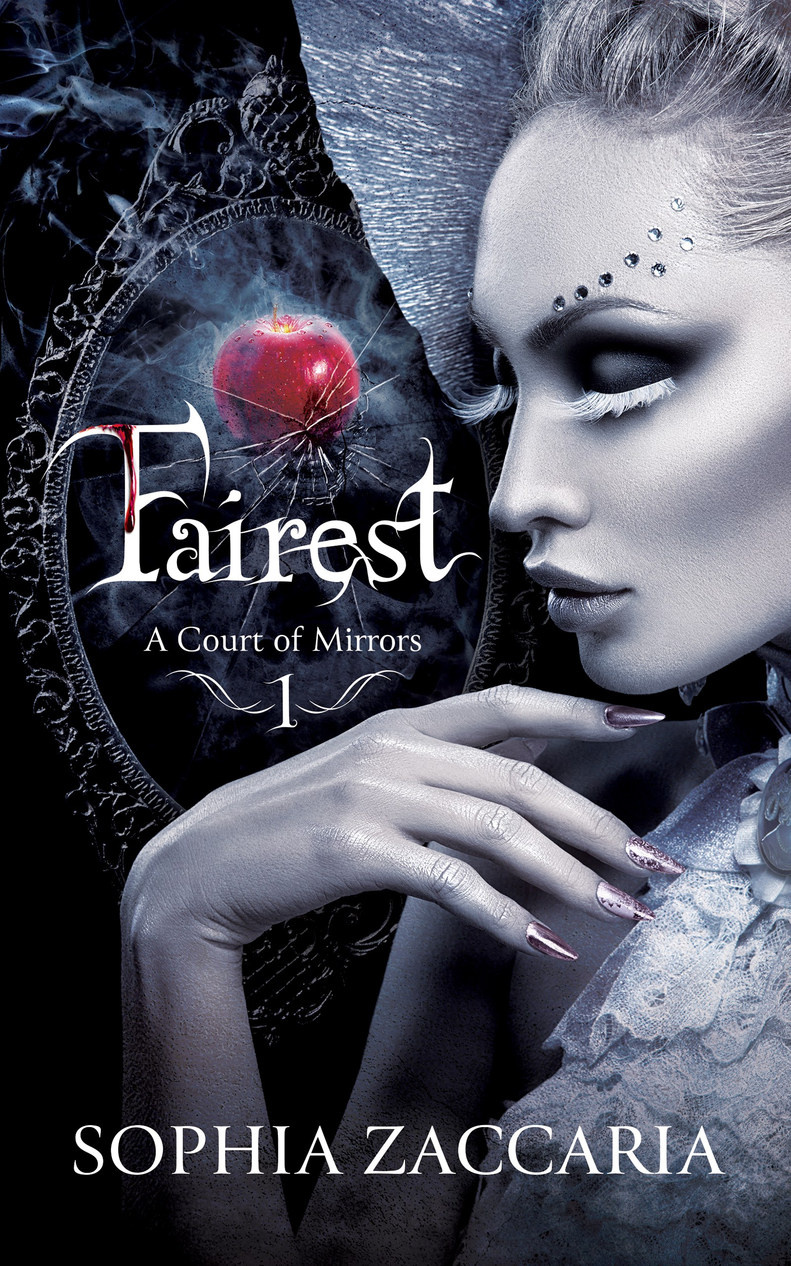 Bookcover for Fairest