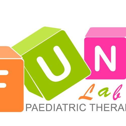 FUN lab logo