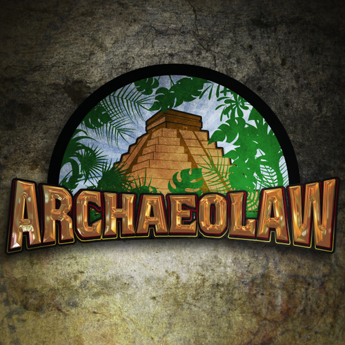 Need Archaeology-Themed Logo With Adventure, Mystery, Enchantment!
