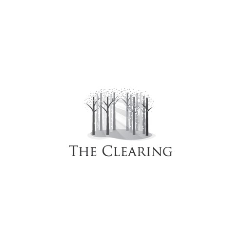 Design a Logo for an Emerging Worship Service called The Clearing