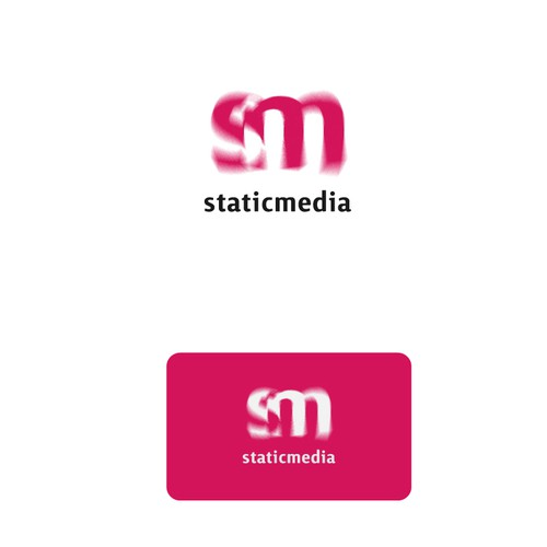 Help Static Media with a new logo