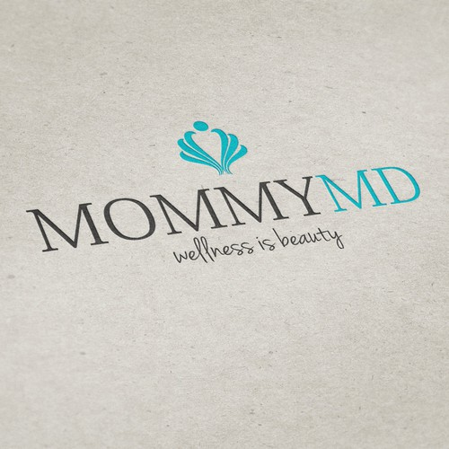 Need logo. Mommy, Md: Learn to diagnose and treat your kids' most common illnesses