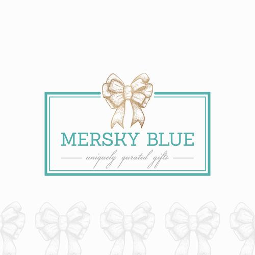 Mersky Blue