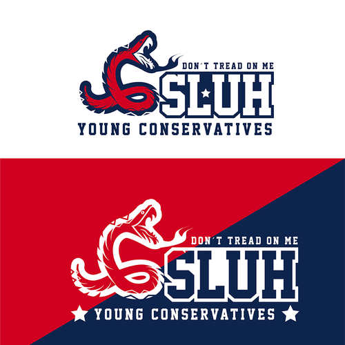 Young Conservatives club logo
