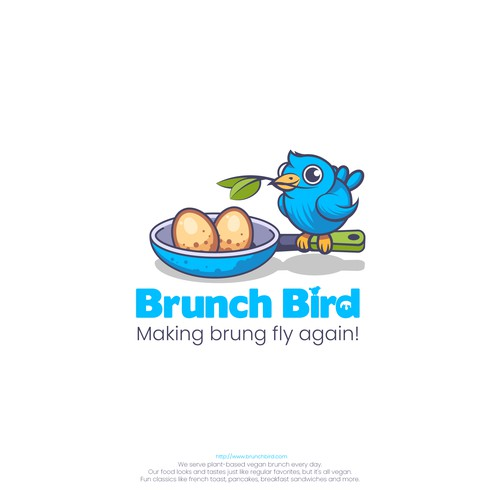 Brunch Bird