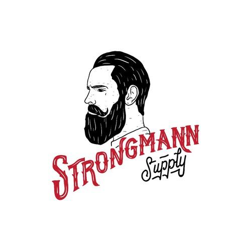 Strongmann Supply