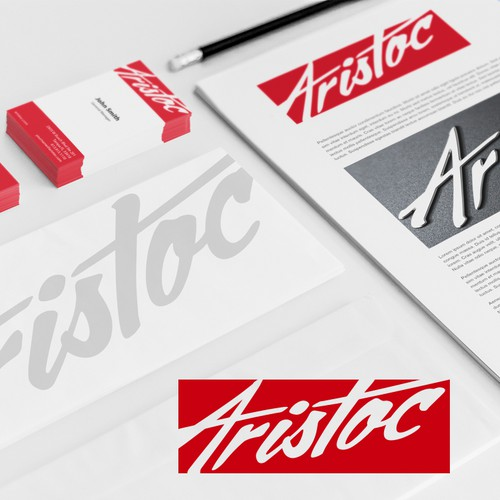 Create a winning Logo for a major Brand