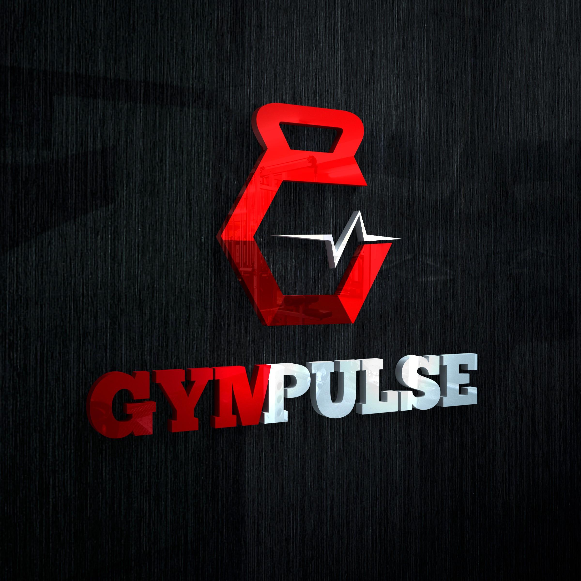 Logo for new gym technology platform