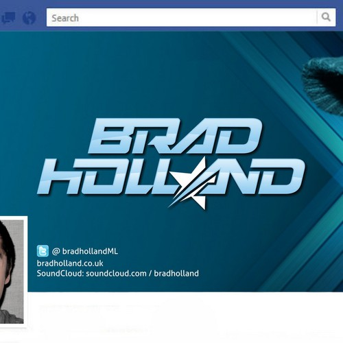 New logo wanted for Brad Holland
