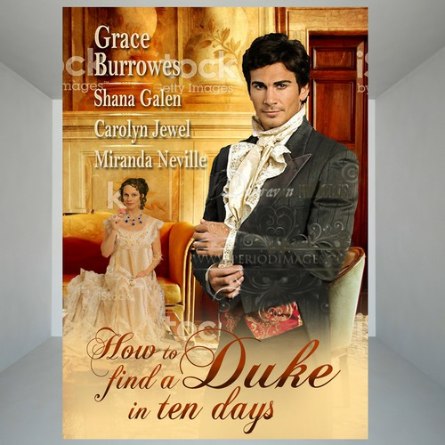 Romantic Historical Cover book