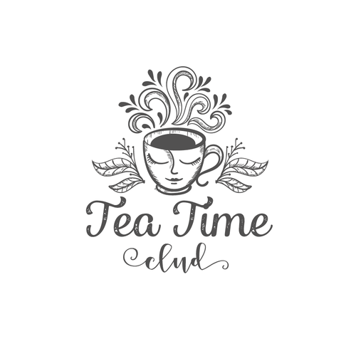 Tea Time Club Logo