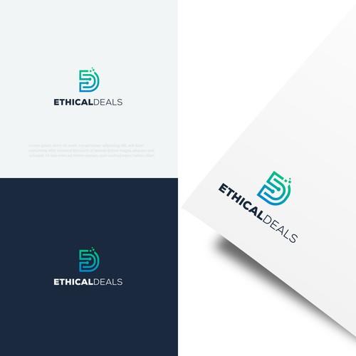 ethical deals logo