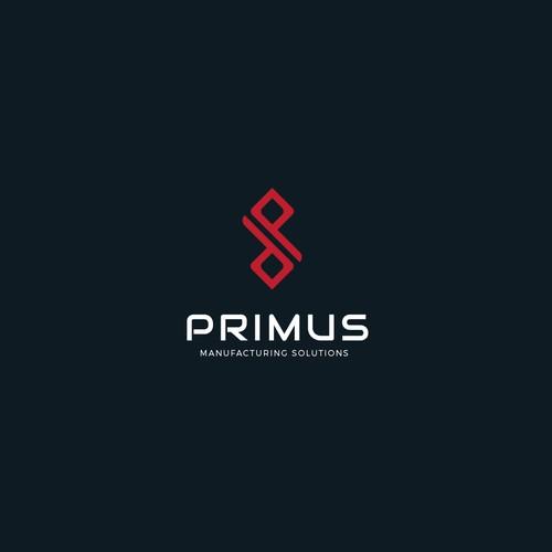 Logo for Primus
