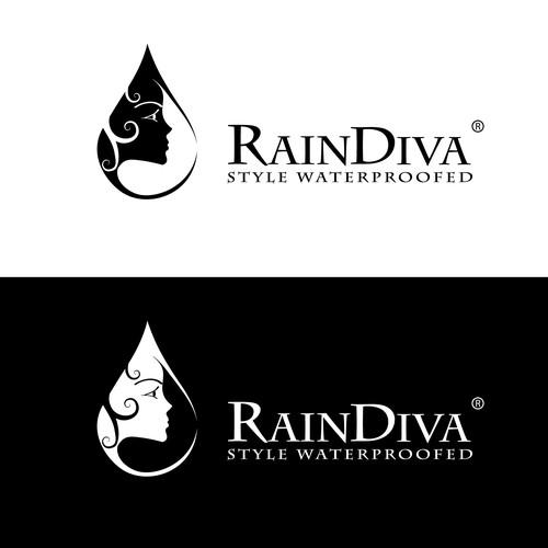 RAIN DIVA - WOMEN'S WATERPROOF HEADWEAR