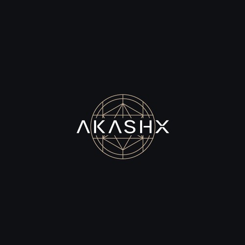 Logo For Crypto Currency Company