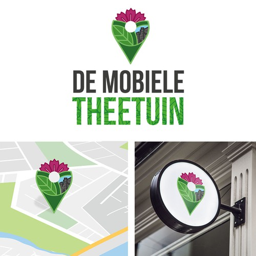 Pop-up theetuin logo