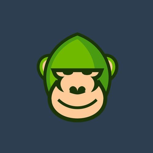 the best logo for greengorila