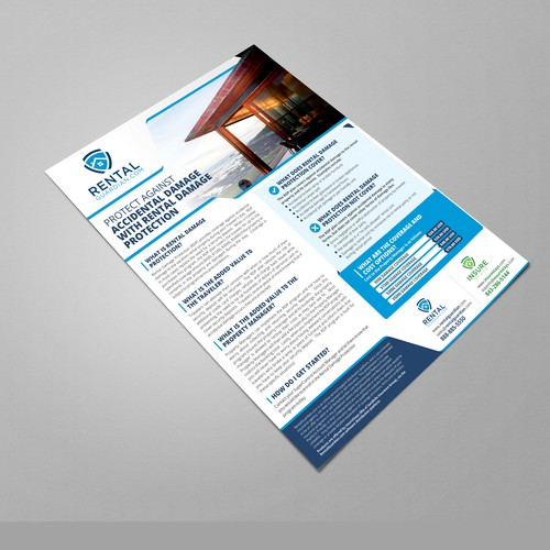 Rental Guardian.com Flyer