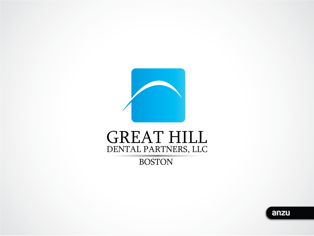 Help Great Hill Dental Partners, LLC with a new logo