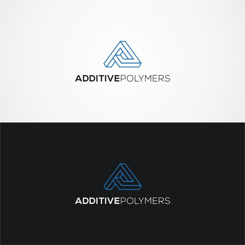 Additive Polymers Logo