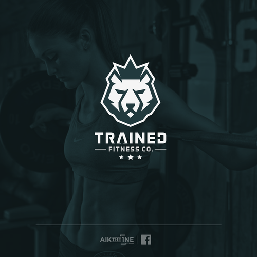 Trained Fitness Co.
