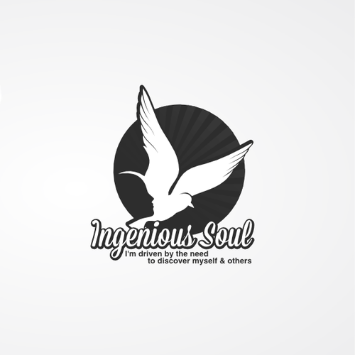 Create an awesome and amazing logo for Ingenious Soul!