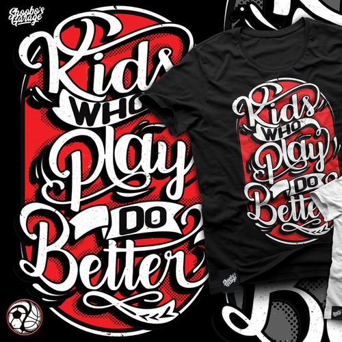 Kids Who Play