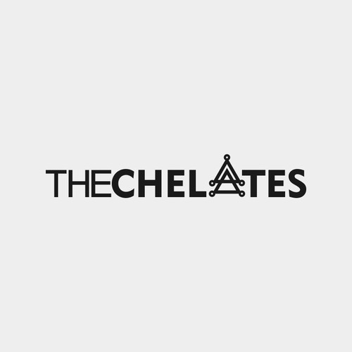 Logo for The Chelates