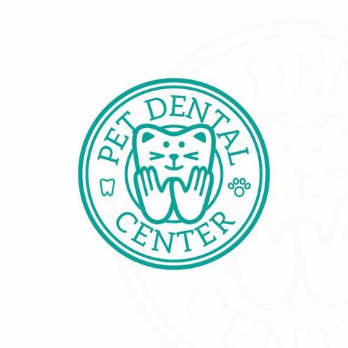 Pet Dental Center Needs A New Logo