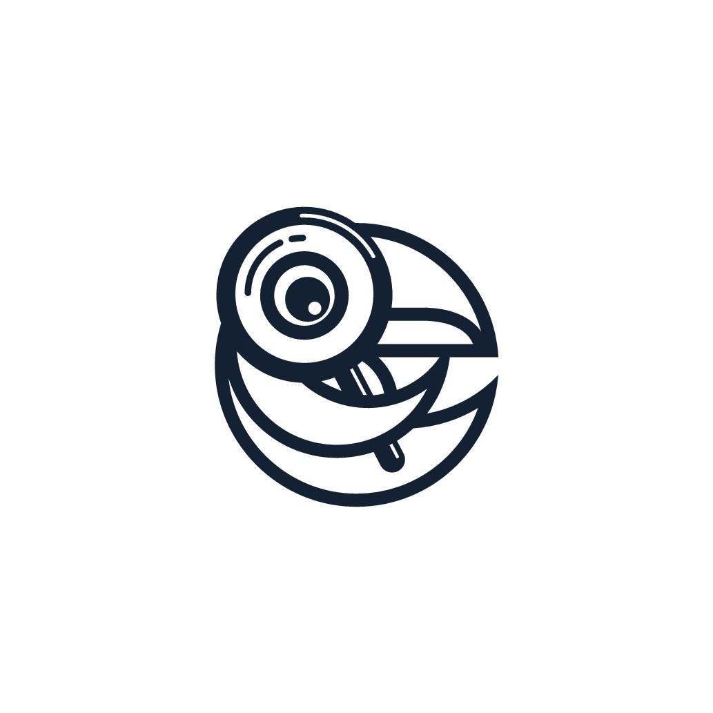 Tech startup needs a powerful logo