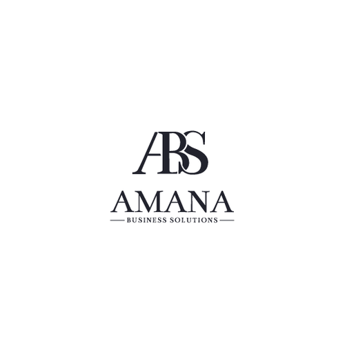 ABS Logo Design