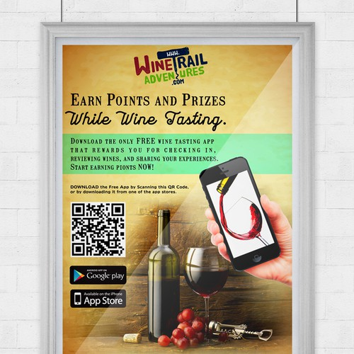 Wine application